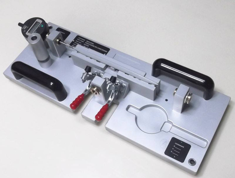 High Quality Aluminum Test Equipment