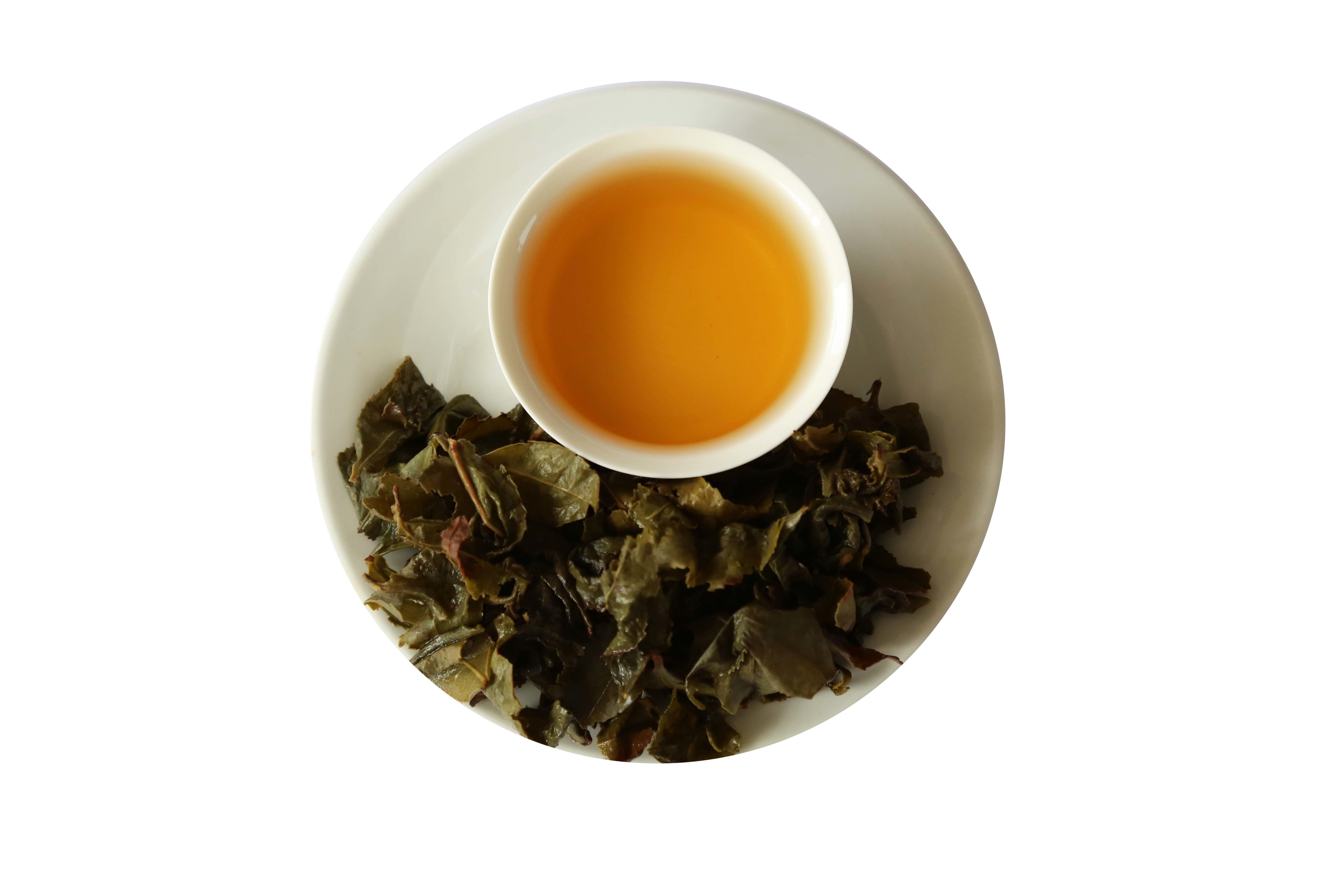 Flavour High Quality Chinese Tea Milk Tea Oolong Tea