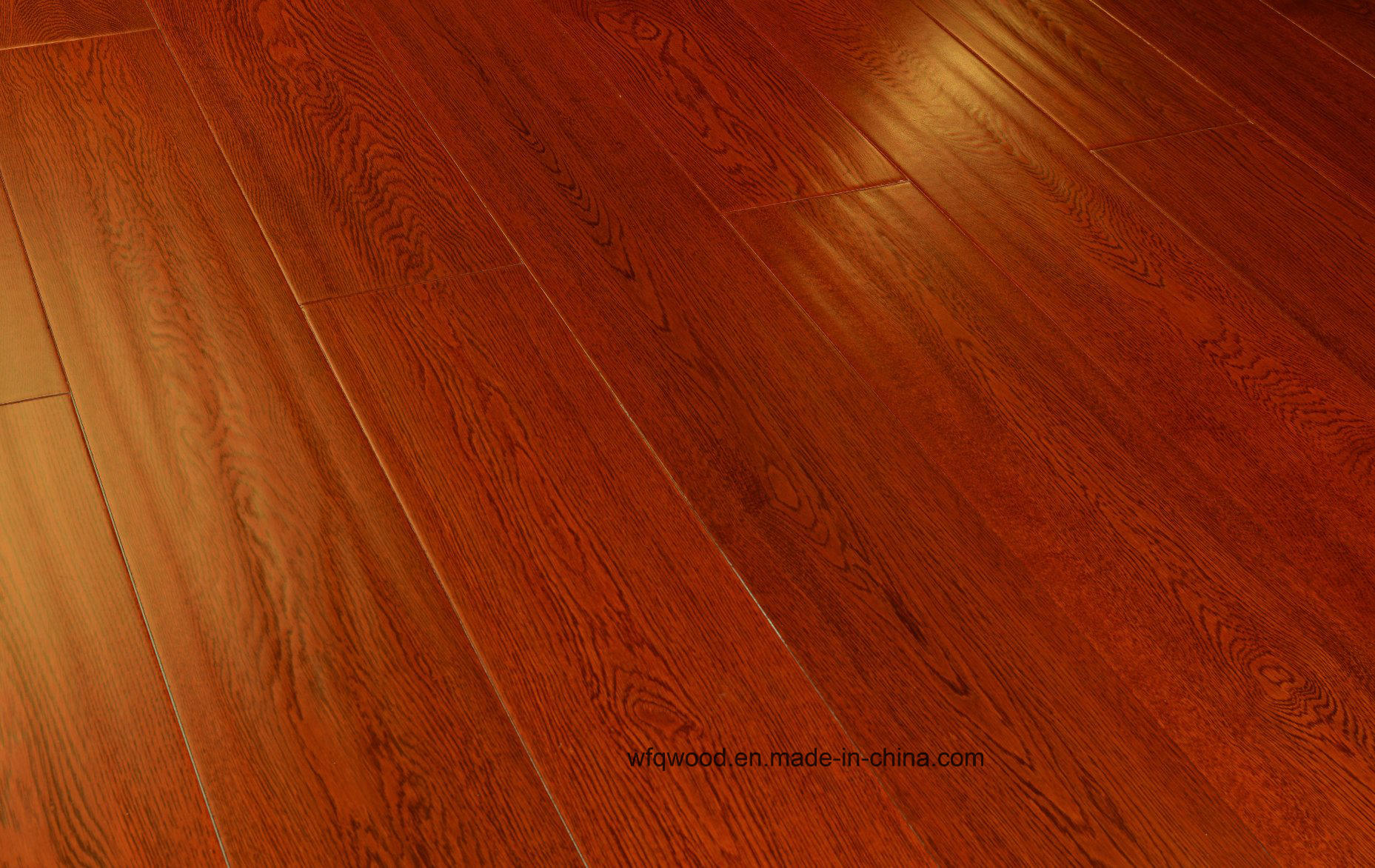 903 Oak Antique Wood Flooring