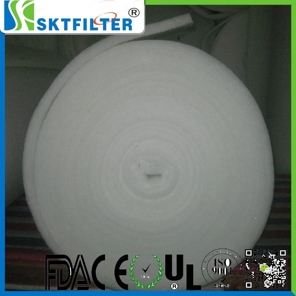 Polyester Air Filter Filter Media