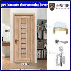 European Style Combination Door