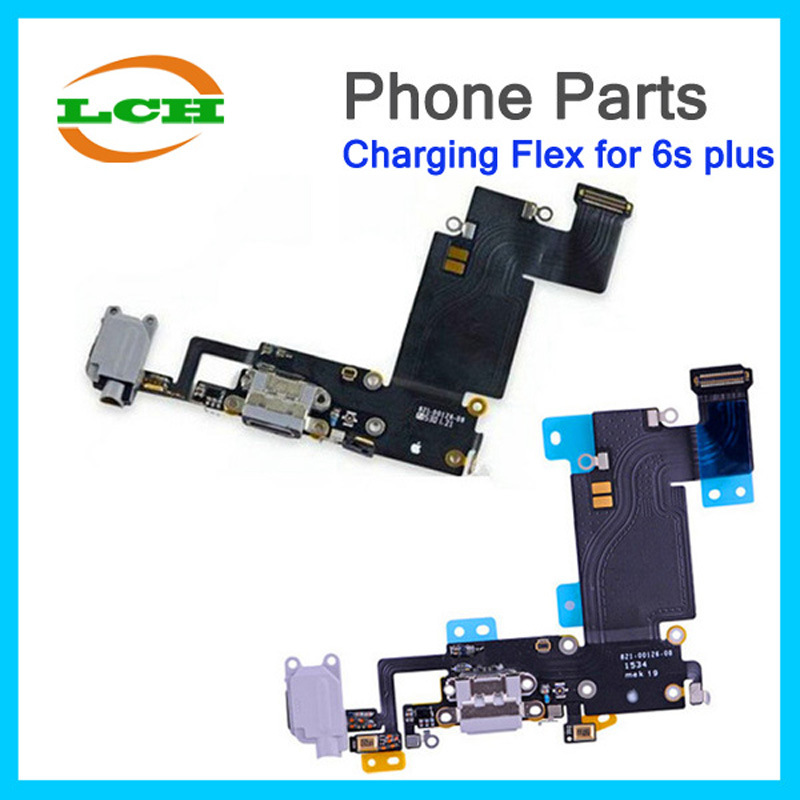 Original Repair Charging Port Flex Cable for iPhone 6s Plus
