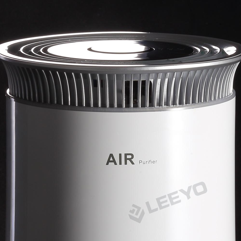 Desktop HEPA Home Air Purifier