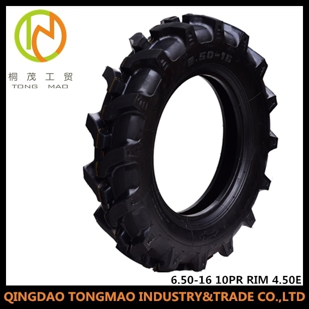TM650C 6.50-16 High Quality Tractor Tyre