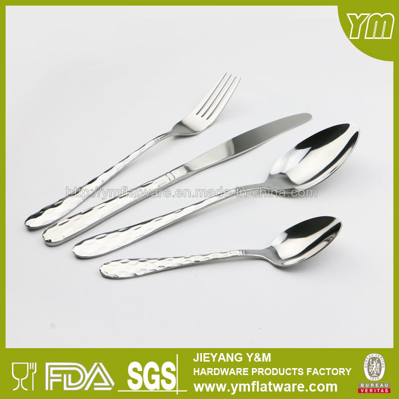 High Quality Royal Stainless Stee Flatware Cutlery