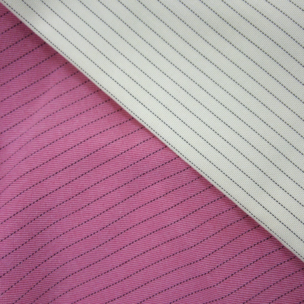 Tr Twill ESD Antistatic Fabric for Workwear