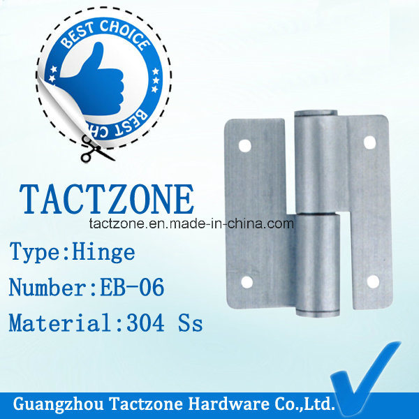China Manufacturer Toilet Cubicle Partition Accessories Folding Door Hinge