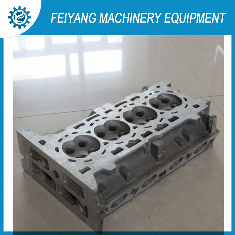 Diesel Engine Cylinder Head for Cummins Mitsubishi