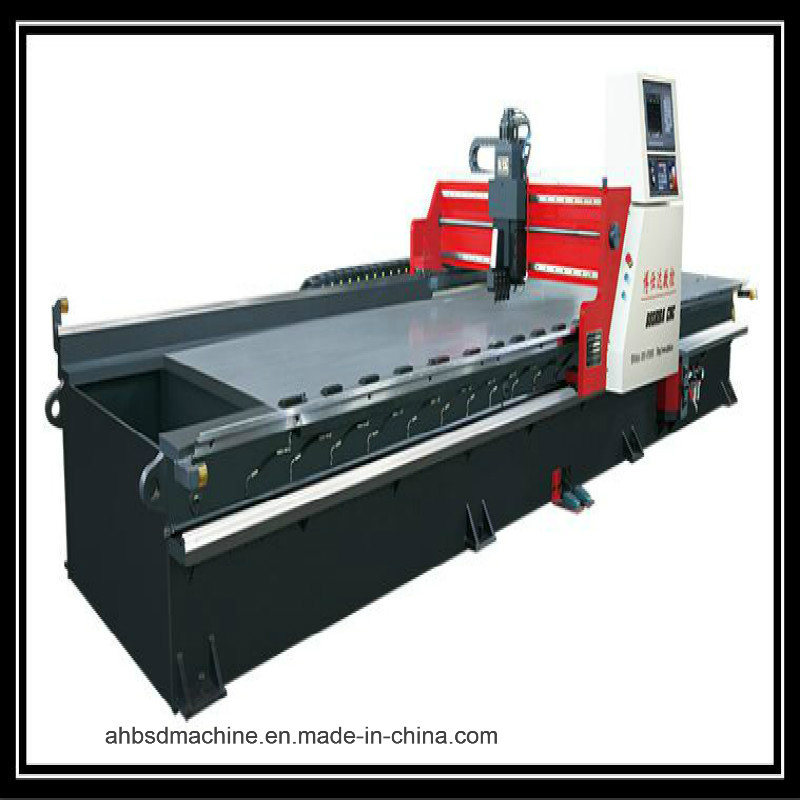 Good Milling Machine/CNC Controller Cutter Machine/Waterjet Cutting Machine