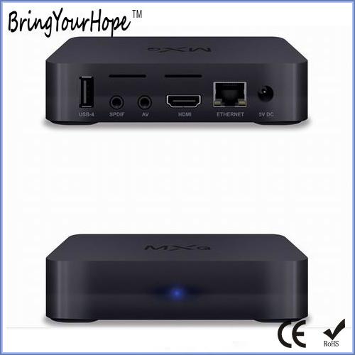 Mxq S805 Quad Core Internet TV Android TV Box (XH-AT-032)