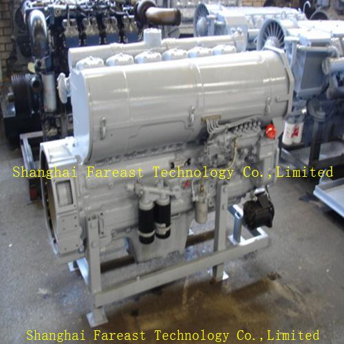 Cummins /Deutz Diesel Engine with Cummins /Deutz Diesel Engine Spare Parts for 4b, 6b, 6c, Nta855, K19, K38, K50, 226, 912, 913, 413, 513.
