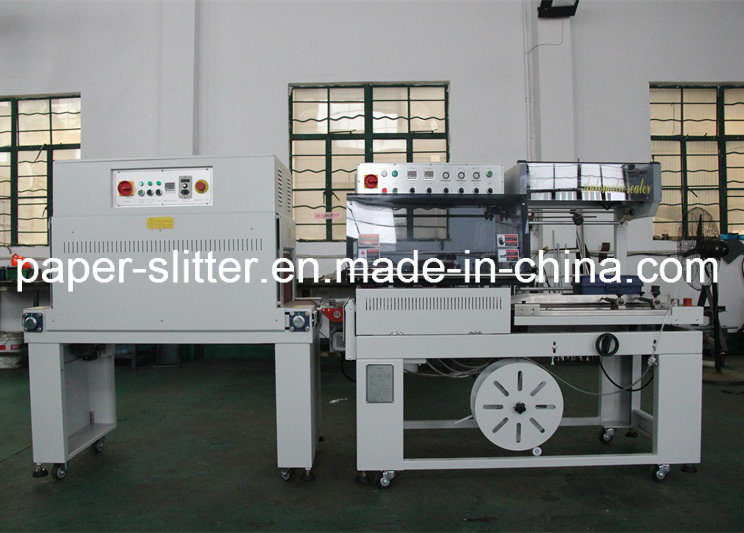 Thermal Roll Printing Machine
