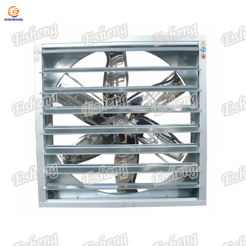 Heavy Duty Ventilation Exhaust Fan for Poultry Greenhouse with Ce Approved