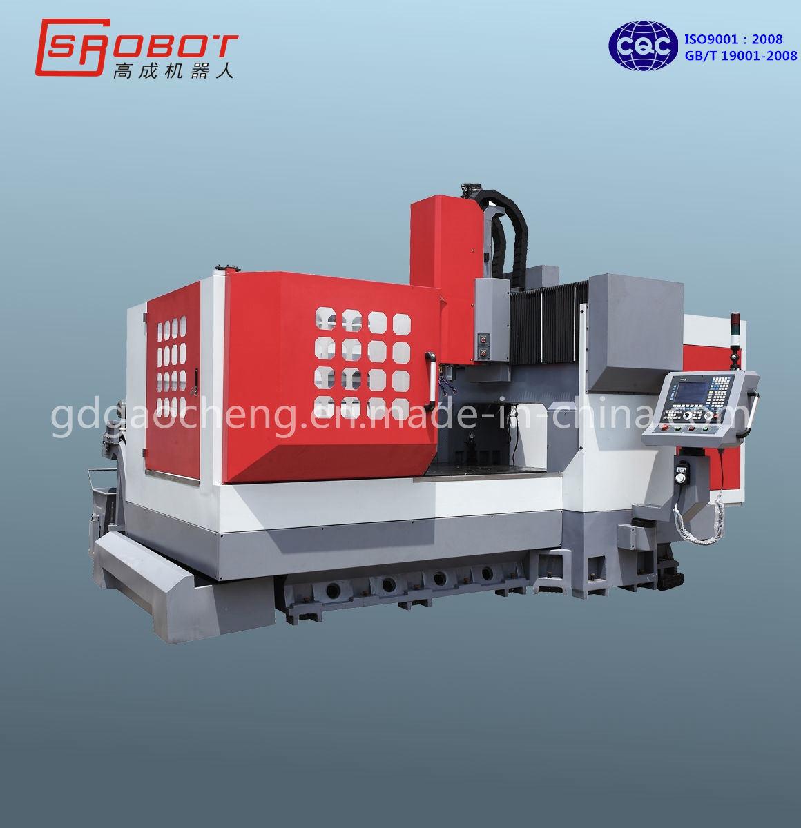 Large Traverses CNC Machine Center