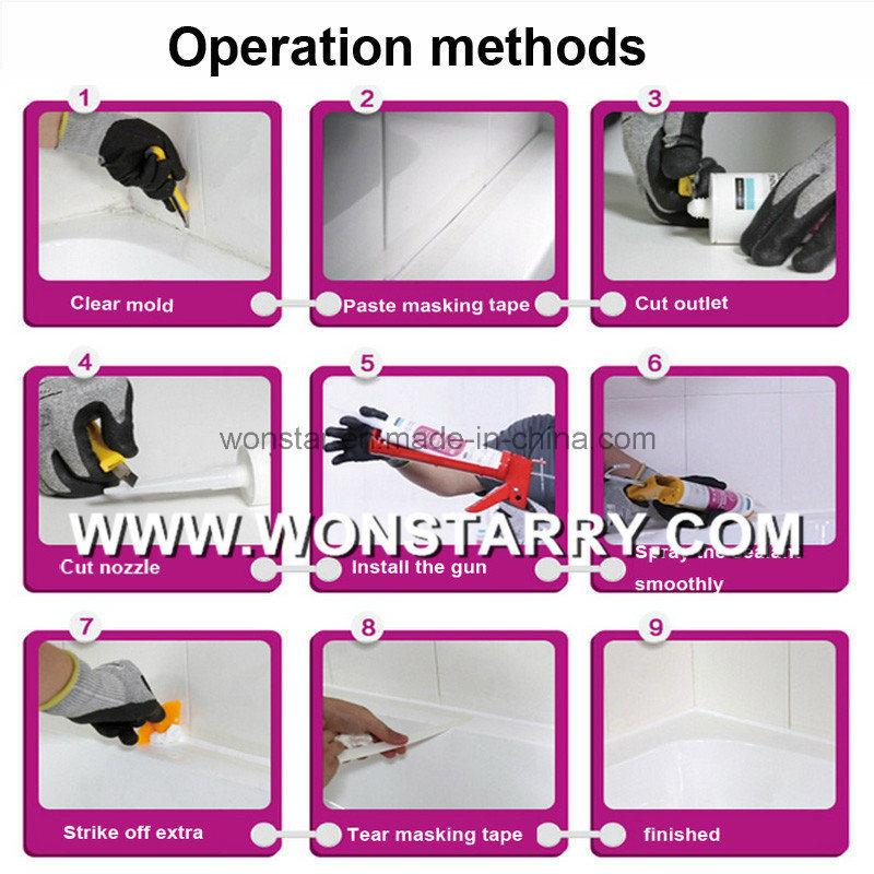General Purpose One Component Spray Adhesive Sealant