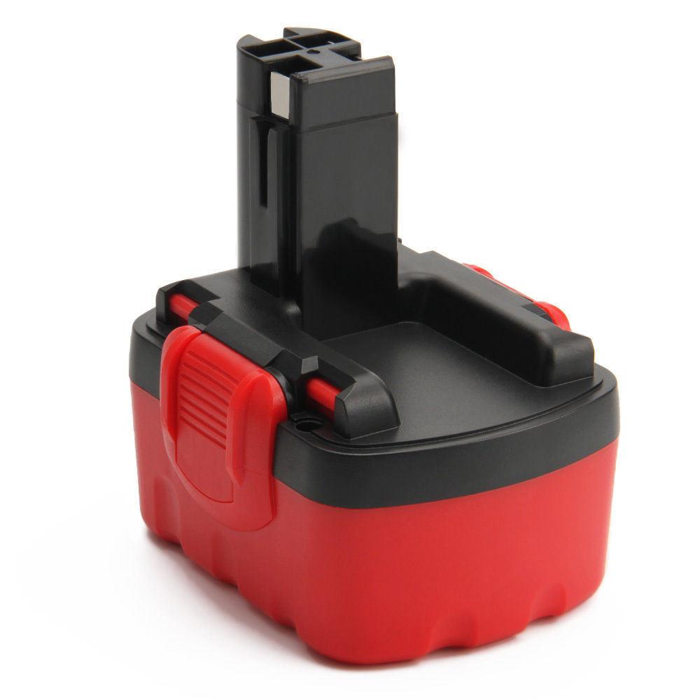 14.4V 3.0ah Ni-MH Replacement Battery for Bosch Bat038 Bat040 Bat041