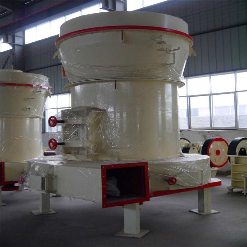 Dolomite, Fluorite, Gypsum Powder Making Raymond Grinding Mill