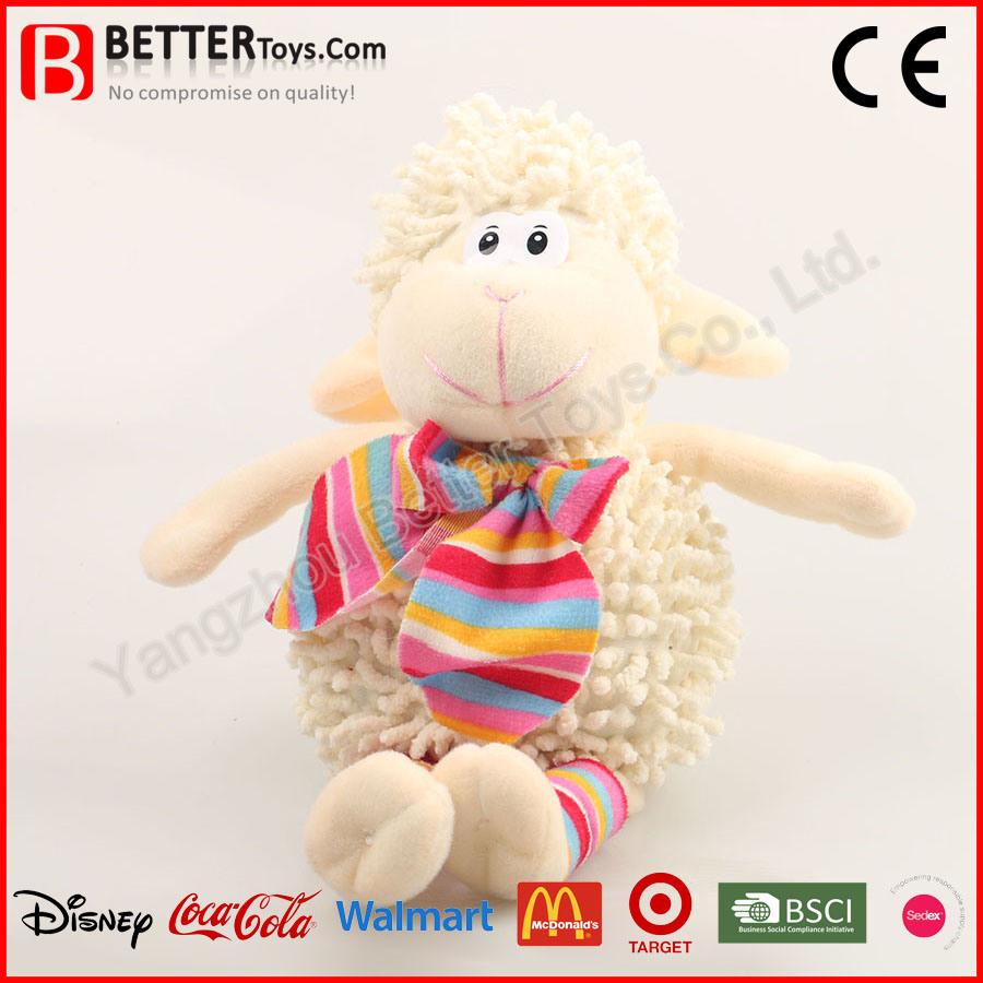 Cute Stuffed Animals Lamb for Kids