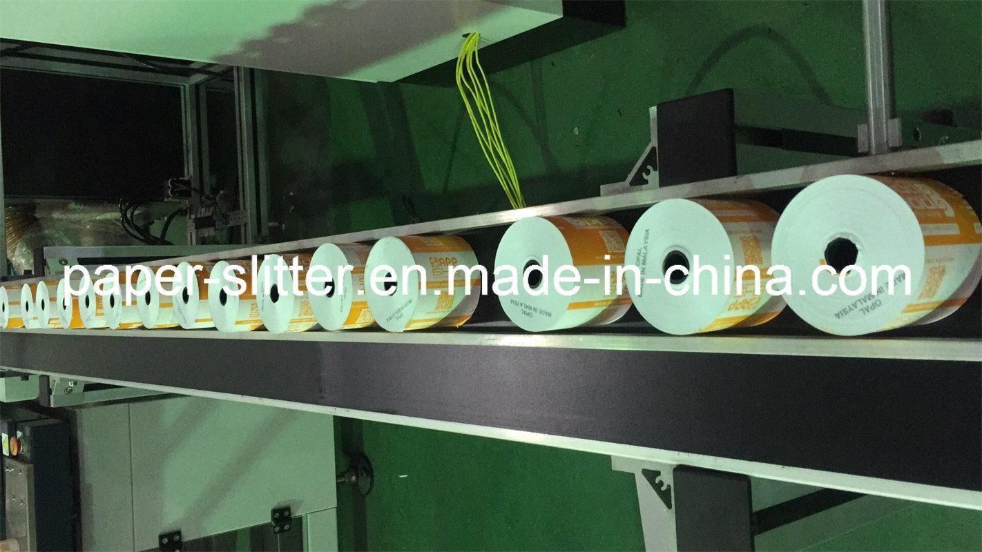 Thermal Roll Printing Machine
