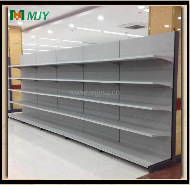 Hot Sale Supermarket Gondola Shelf Mjy-3806