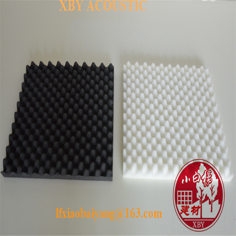 Soundproof Proof Roll Wedges Breathable Proofing Insulation Sound Absorbing Sponge