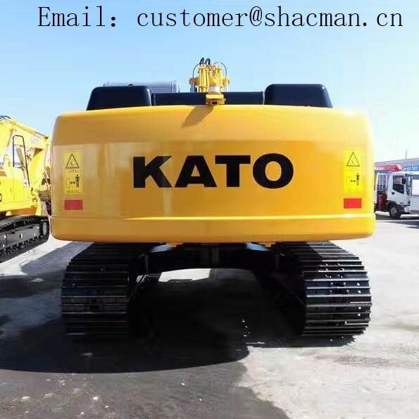 Kato HD820 Excavator (THE PRICE IS VERY COMPETATIVE)