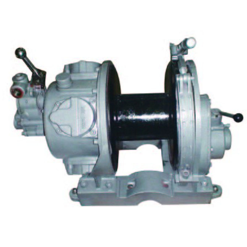 Piston Air Winch