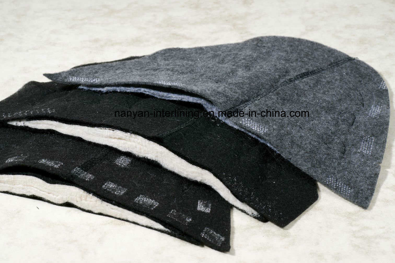 Shoulder Pads for Garment Interlining