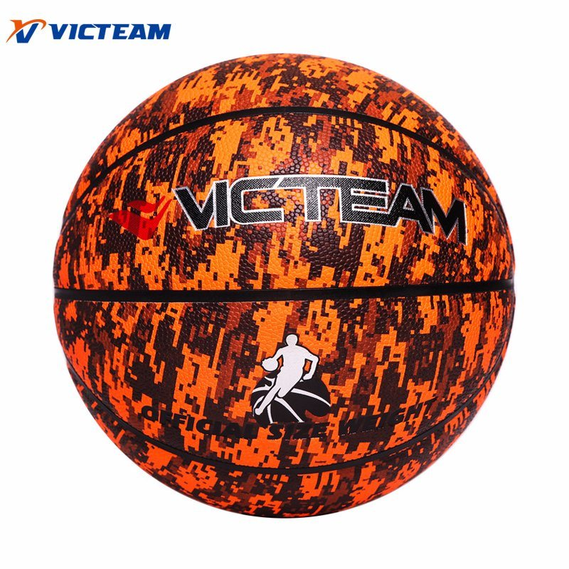 New Design Normal Size Entertainment Basketball