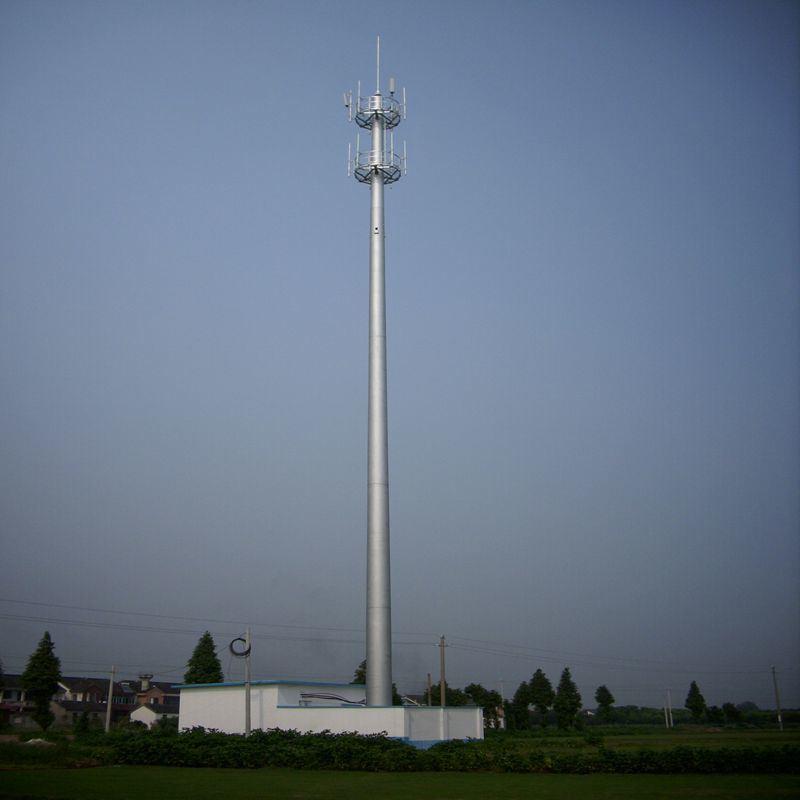 Single Tube Tower