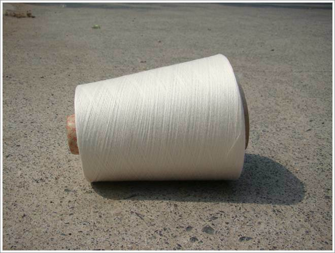 Recycled Cotton Viscose Yarn for Knitting Carpet