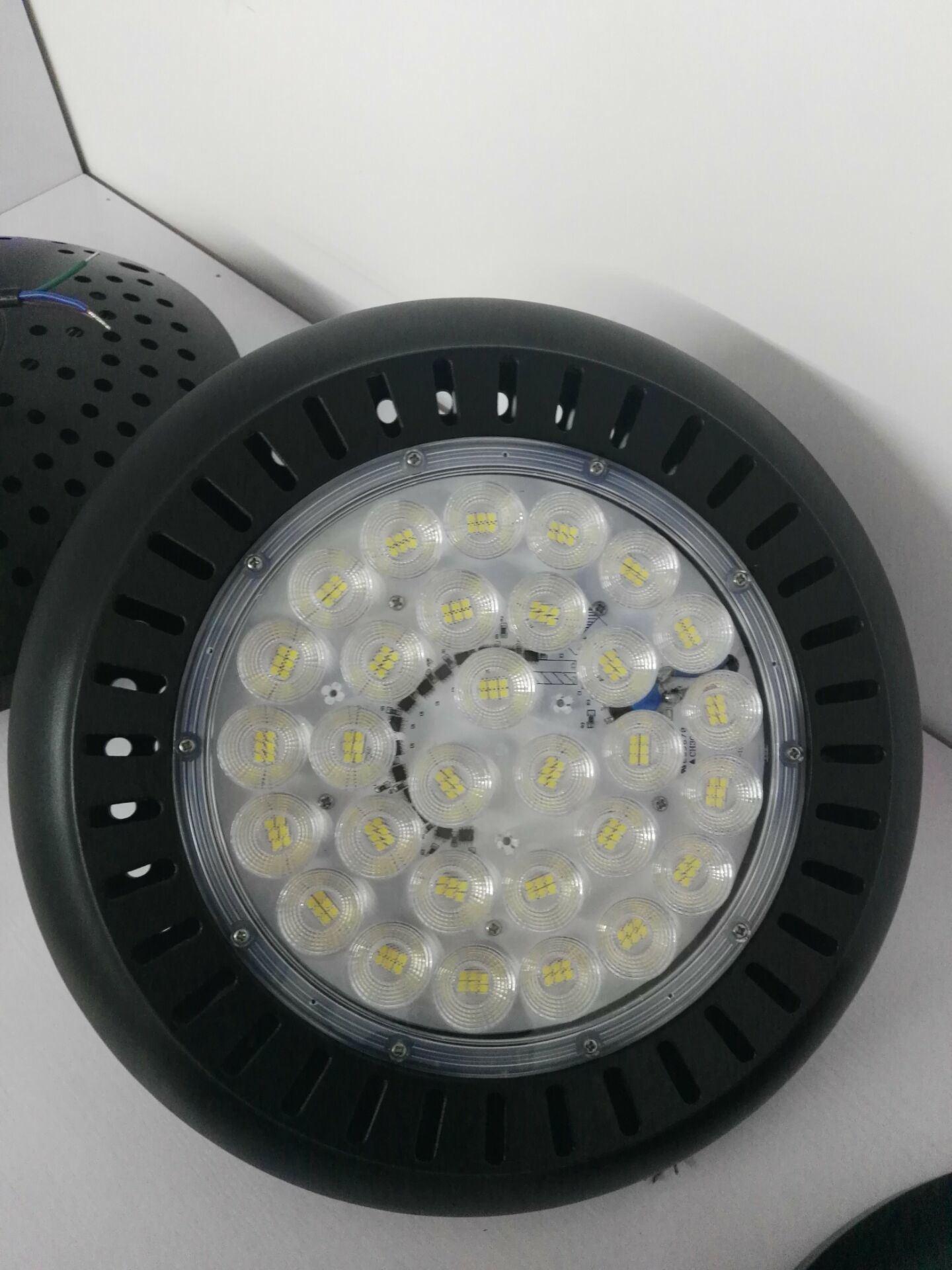 UL Energy Star UFO LED High Bay Light