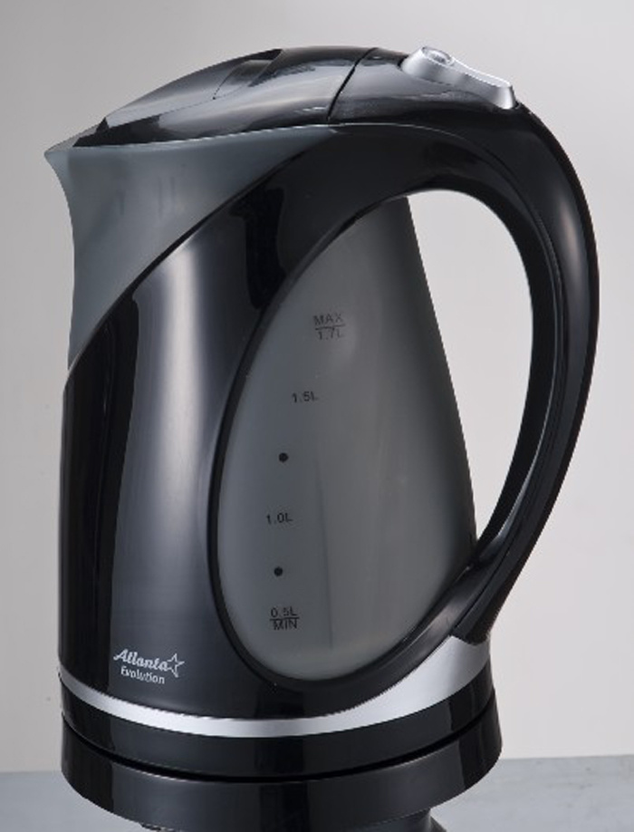 Household Appliance Plastic Electric Water Kettle with Good Price Tea Kettle