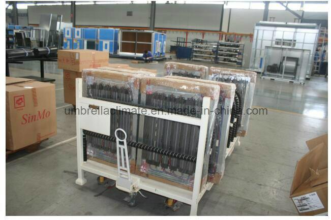 Modular Air Handling Unit Industrial Air Conditioner