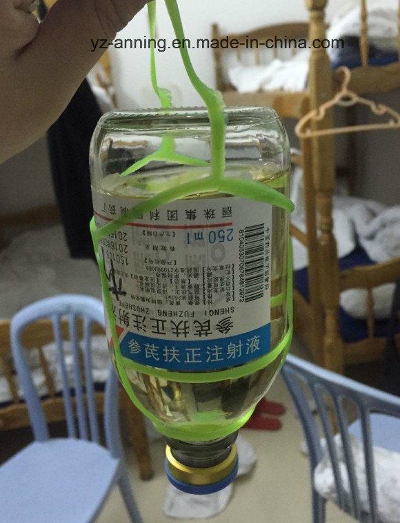 Hanger for IV Bottle