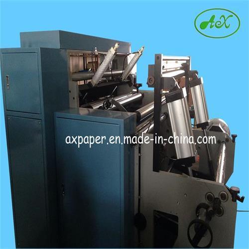 High Speed Slitting & Rewinding Machine for Paper