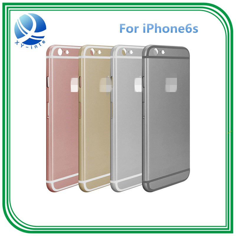 Mobile Phone Back Cover Housing for iPhone 5 Back Case