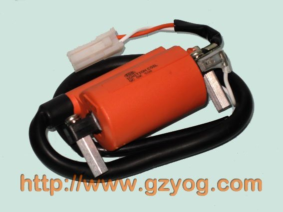 Motorcycle Parts-Motorcycle Ignition Coil