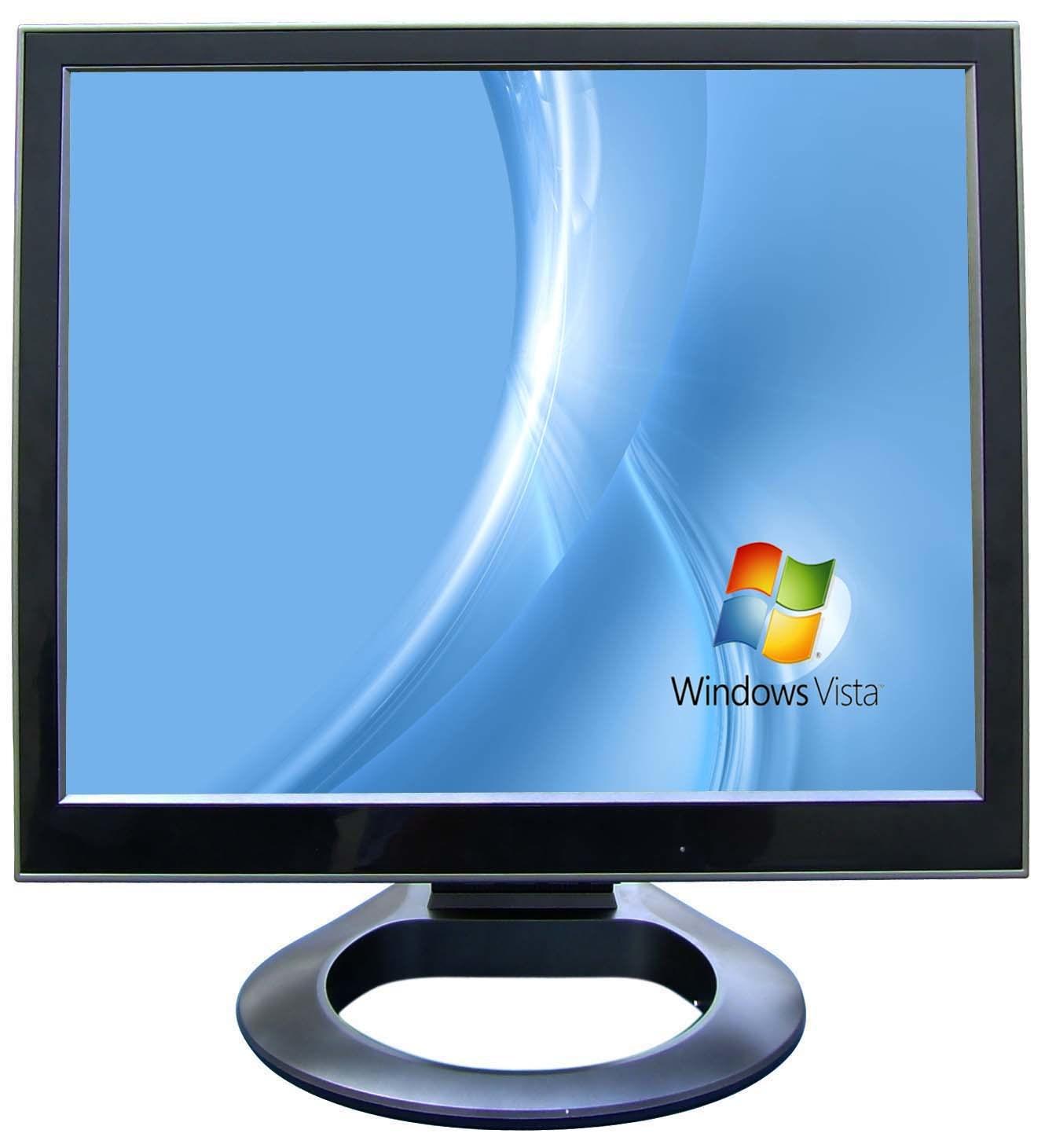 lcd computer monitor - photo #26