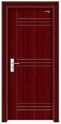 Interior Door / MDF Door / Room Door (YF-M45)