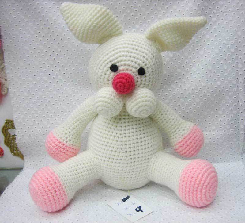 Crochet Toys : China Crochet Toy (LY-007) - China Crochet Toy, Handmade Craft