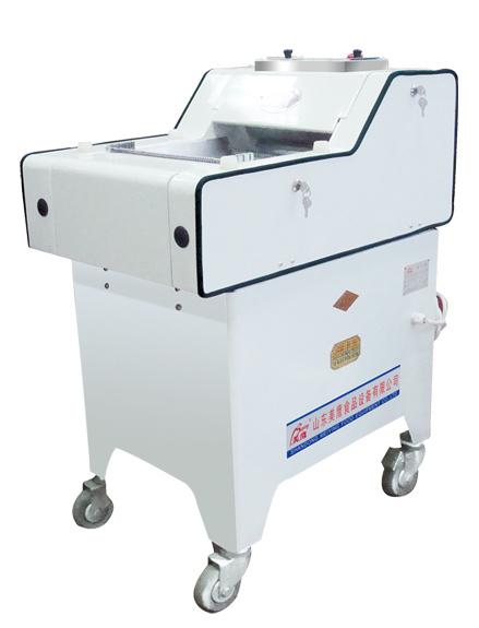 wood molder machine