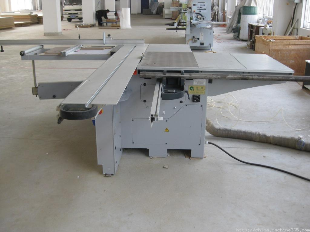 China Wood Cutting Machine Mj6130tz China Wood Cutting
