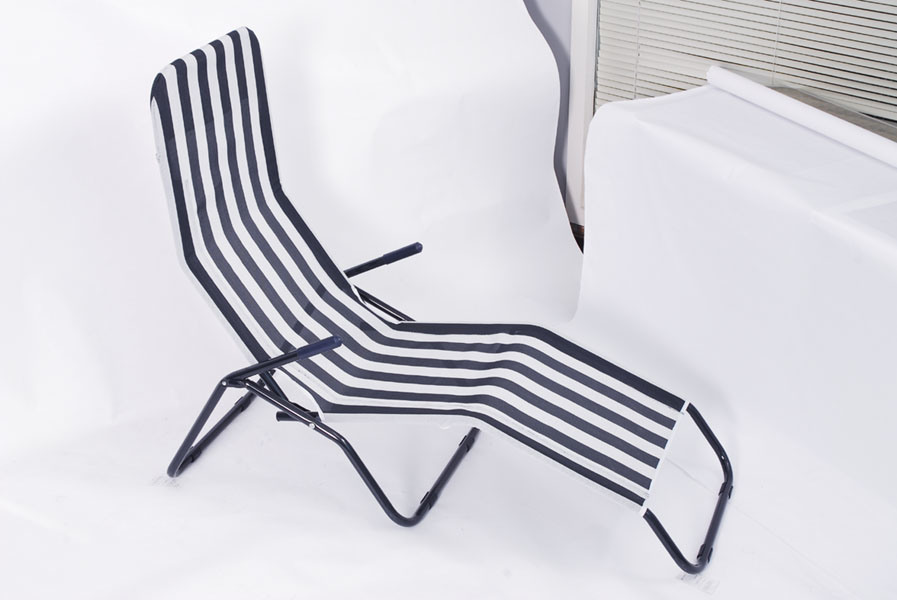 China Steel Relax Chair China Lounger Relax Chair