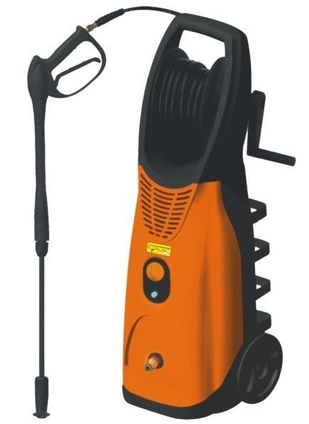 Electric, Kingwash, High Pressure Washer (QL-3100C)