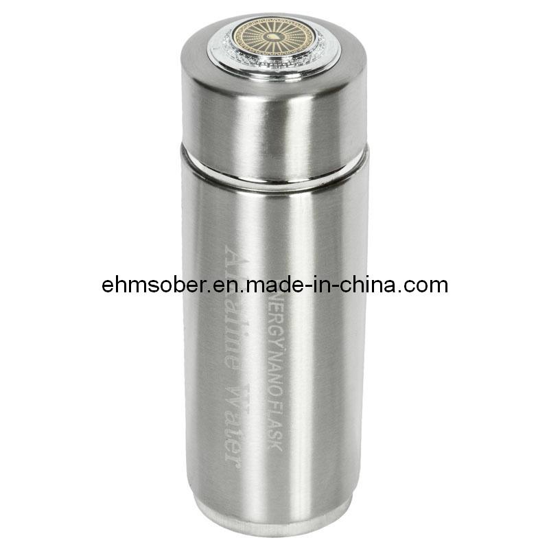 Nano Energy Flask OEM/ODM Double Filter (EHM-C1)