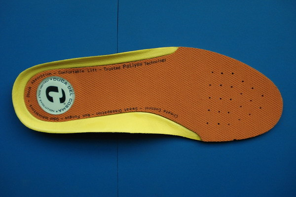 Shock-Absorb Insole (MF 15) - China Shoes Accessories, Shock ...