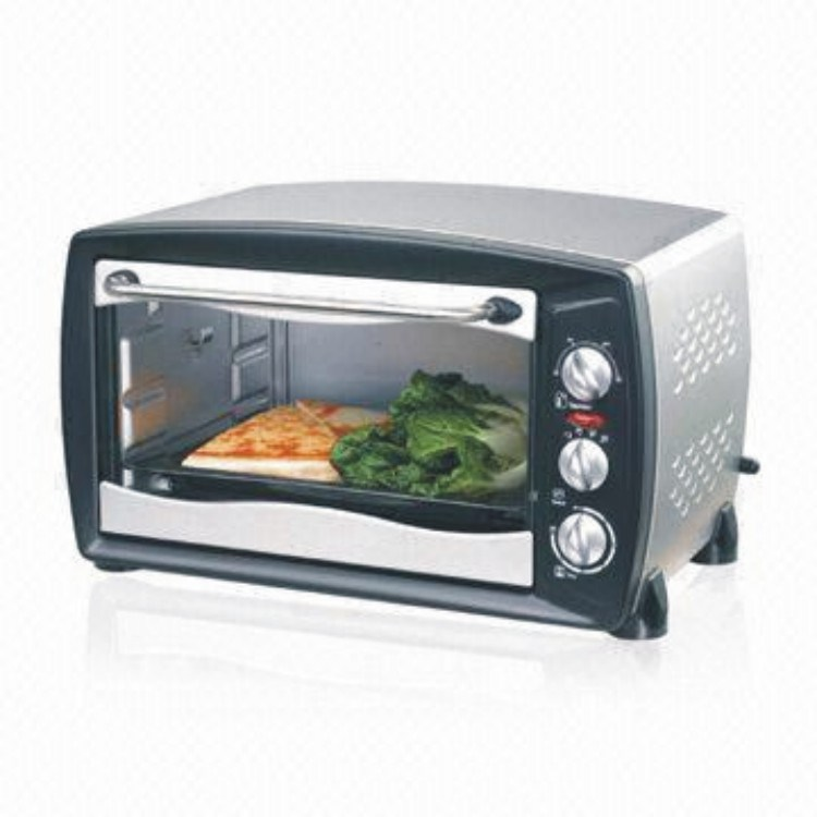 China Electric Oven Toaster Oven
