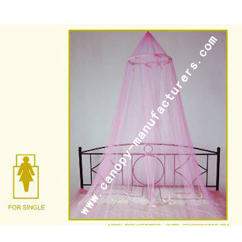 Single Bed Canopy China Single Bed Canopy Double Bed Canopy