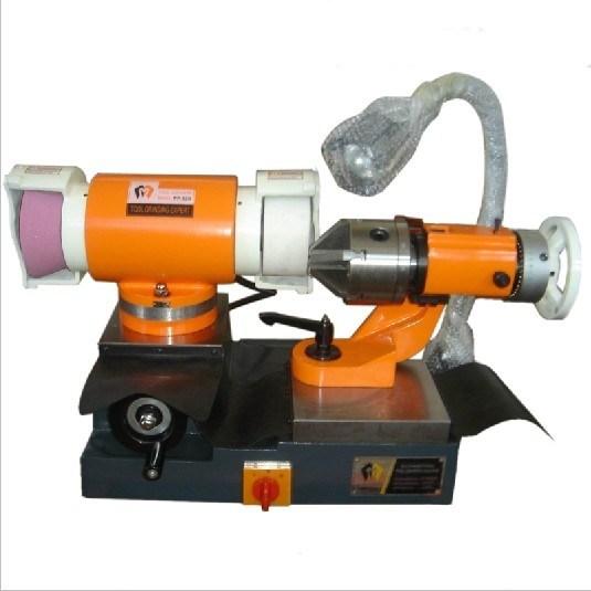 Multi-Functional Tool Grinding Machine (PP-32N)